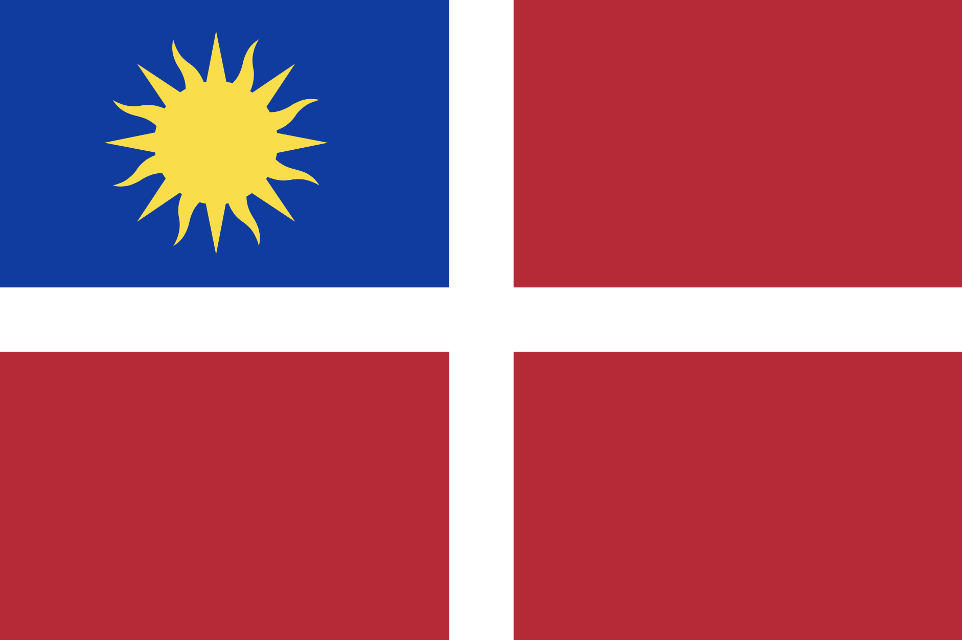 YD- Flag of West Florida.png