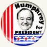 Hubert Humphrey Fan 1968