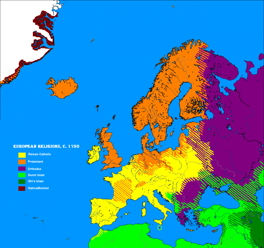 european hegemony during 1750 1914 ce Part ii, unit iv:1750-1914 the era between 1750 and 1914 ce was one of clear europeanhegemony in the previous era (1450 to 1750 ce), europeans hadtilted the.