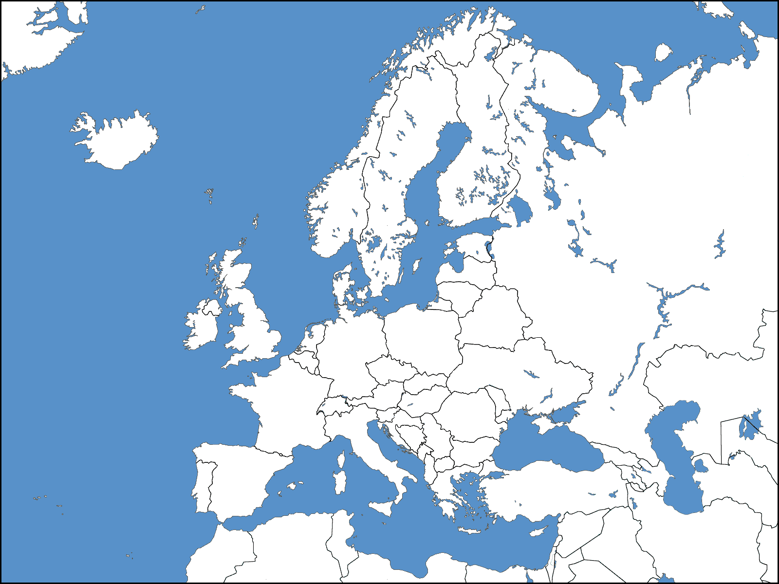 blank_map_directory:all_of_europe_2 [alternatehistory.com ...