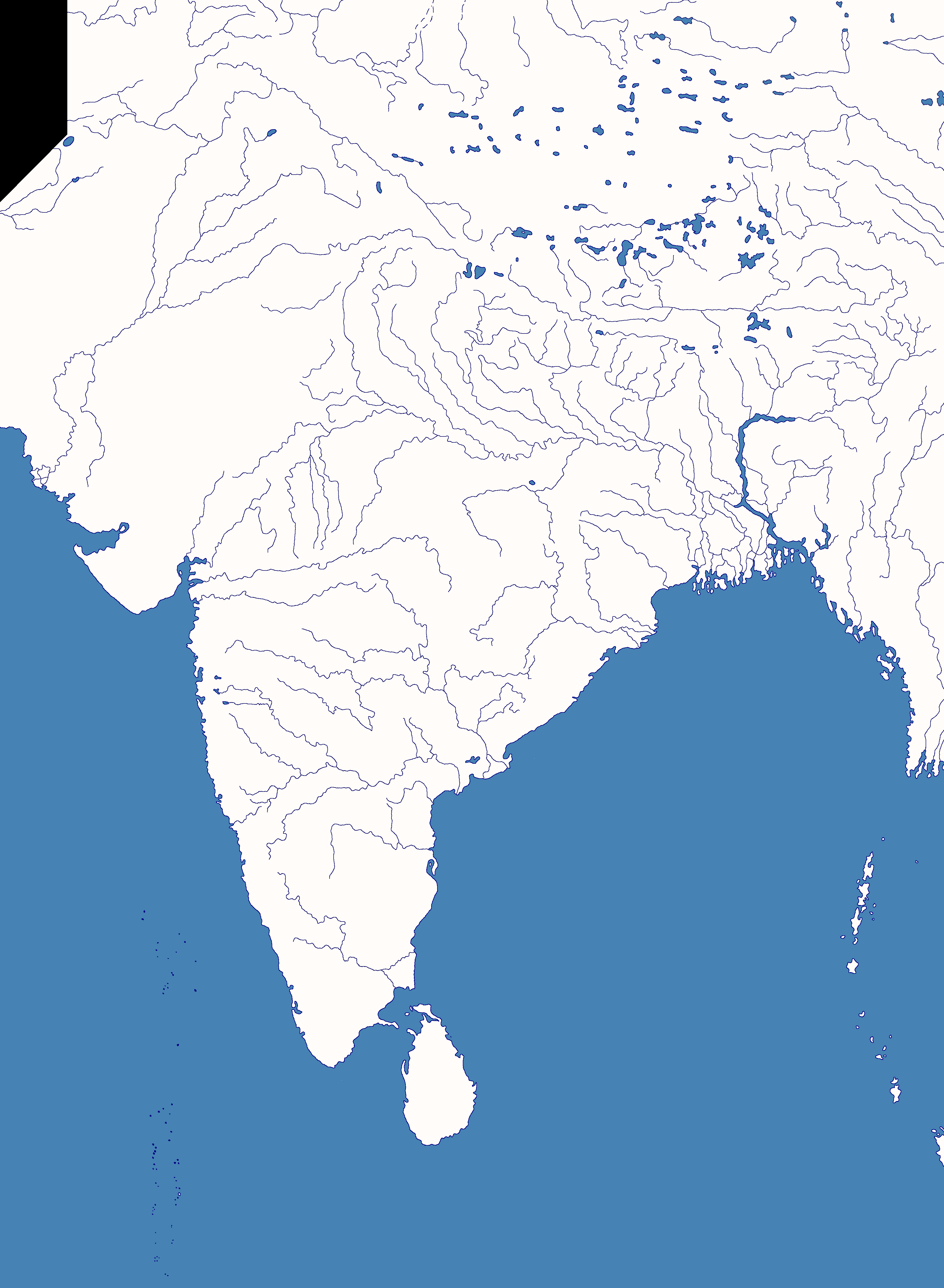 blank_map_directory:india_and_the_idian_ocean ...