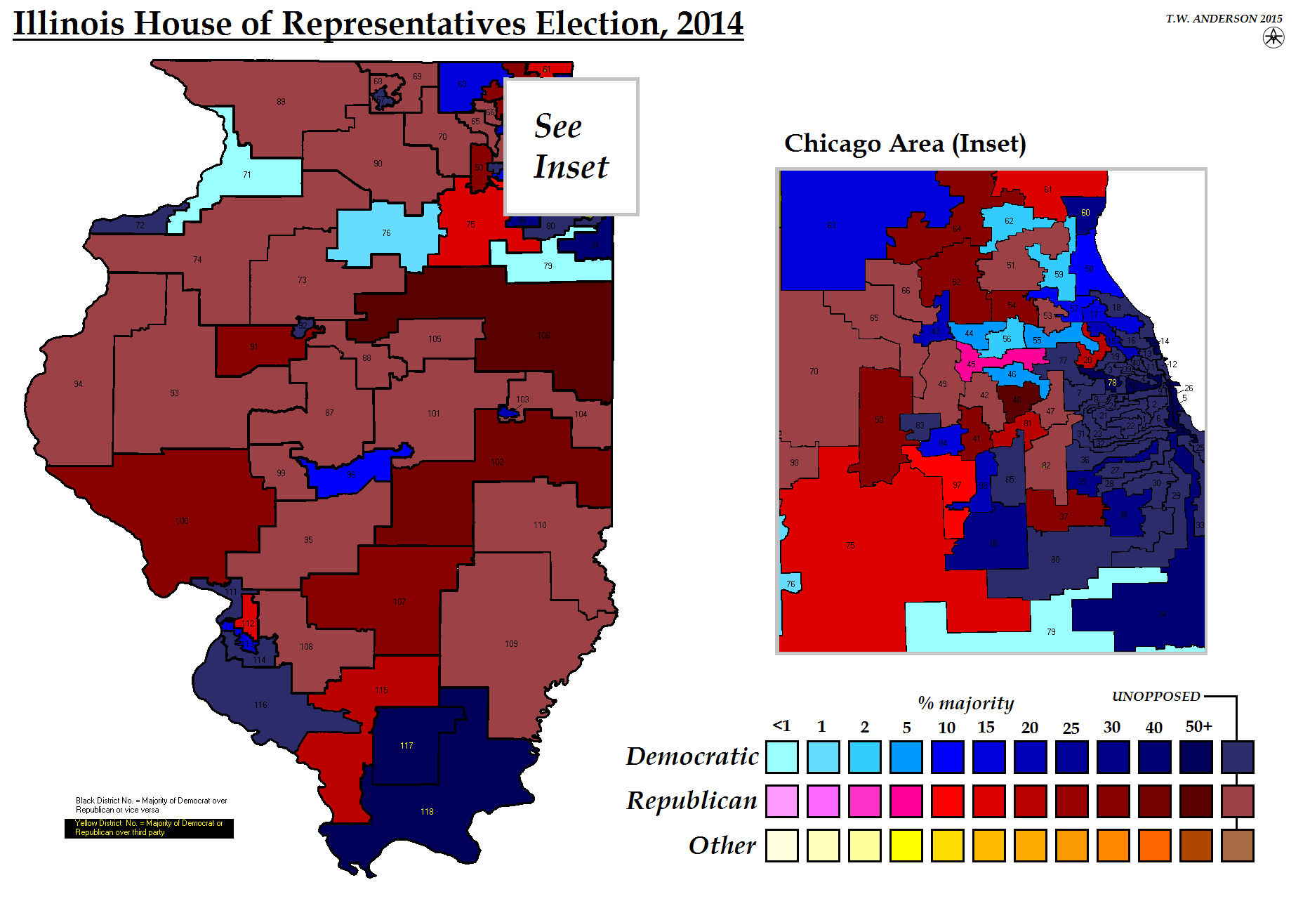 resources us state election maps 2014 [alternatehistory wiki]