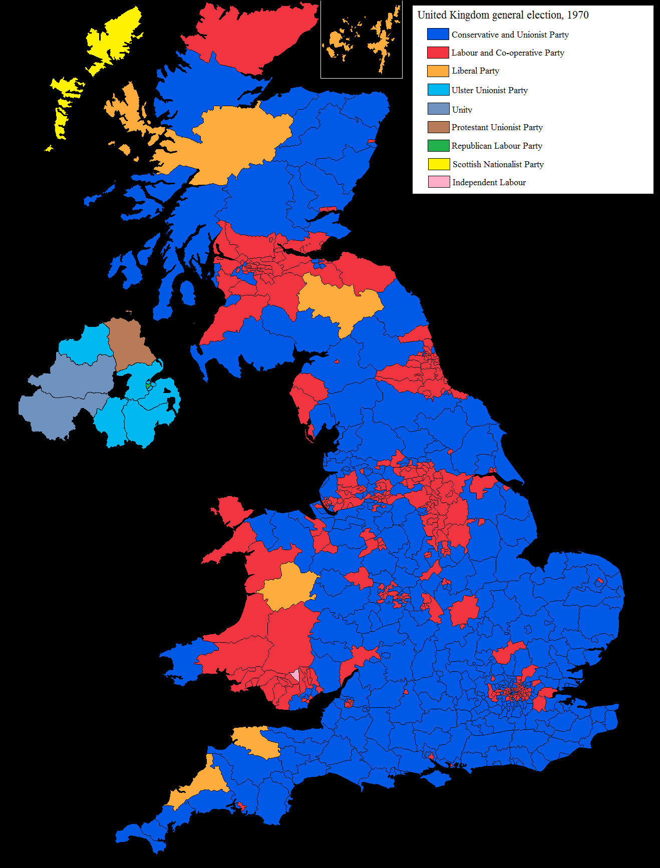 Resources Uk General Election Maps Alternatehistory Com Wiki