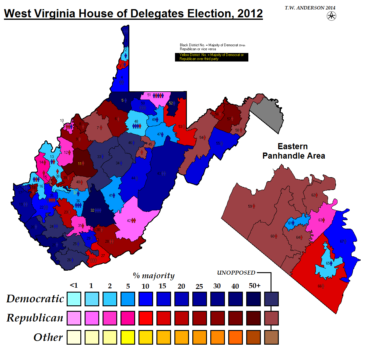 Massachusetts House of Representatives elections