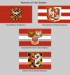 Round 184 winner: Banner of the Slovak Federation by The Professor
