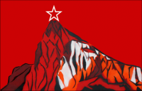 Round 21 winner: The Gibraltar Soviet by ah-sue