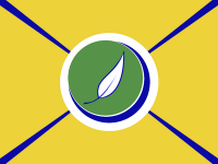 Round 19 winner: Earth Day 2.0 Flag by Dutchie