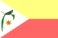 Round 10 winner: Flag of Tropicana by Lord Grattan