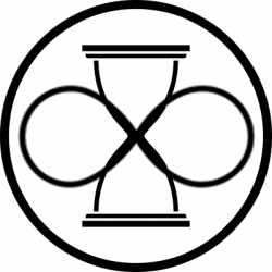 The official insignia of The Eternals' Trust